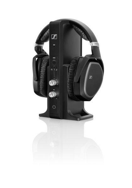 Digital Funk-TV-Hörsystem