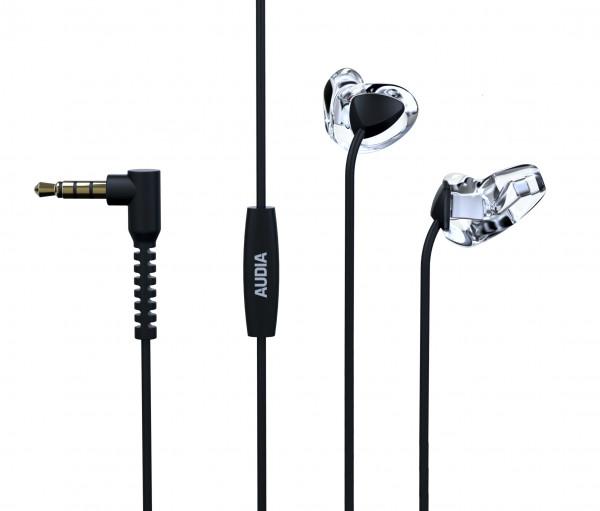 PHeel Im-Ohr-Kopfhörer