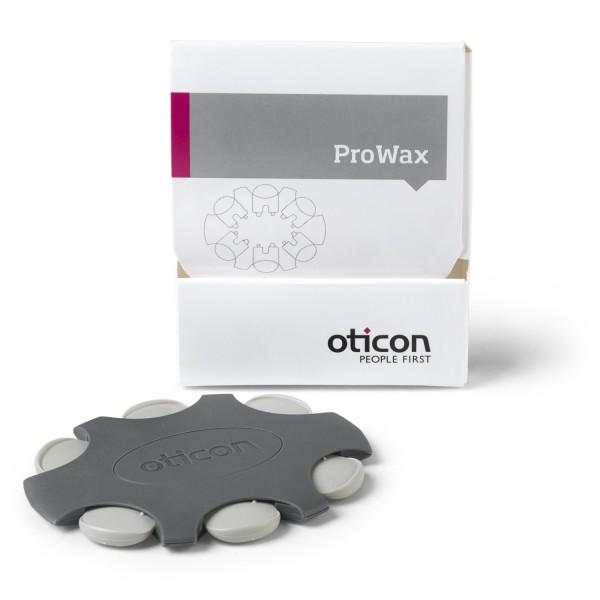 ProWax Cerumenschutz