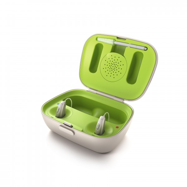 Charger Case Combi