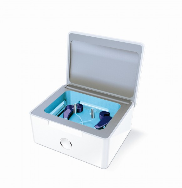 Waschmaschine PerfectClean