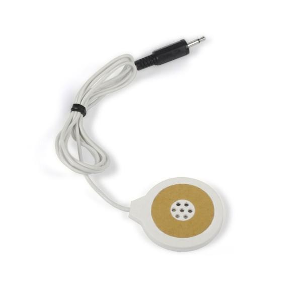 Mikrofonkabel für akustische Sender
