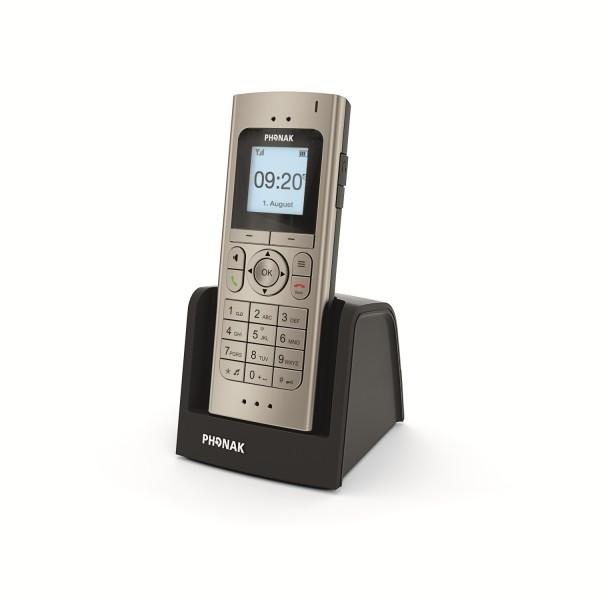 Schnurlostelefon mit Wirelesstechnolgie
