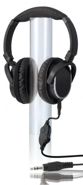 Stereo TV-Kopfhörersystem