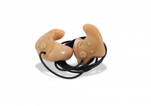 FOX:EAR
